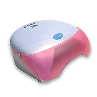 MAN Automatic Timing Induction Nail Dryer UV Nail Polish Lamp Nail