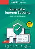 Kaspersky Internet Security 2019 | 1 Gerät | 2 Jahre I Download I E-Mail