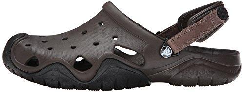 85e058f59c52 Crocs Men Swiftwater Clogs