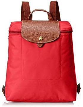 Longchamp Damen Le Pliage Backpack Rucksack, 23 x 40 x 55 cm