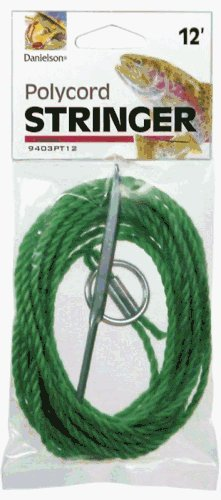 oly Cord, 12-feet by Danielson (Poly Cord)