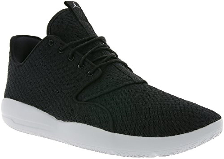 Nike Herren Jordan Eclipse Gymnastikschuhe  Schwarz  42.5 EU
