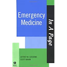 In A Page Emergency Medicine