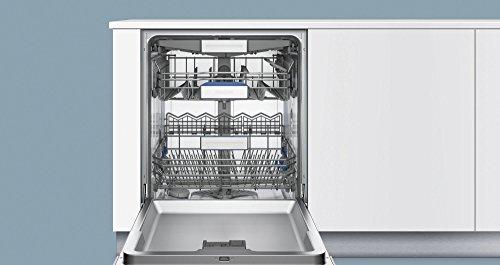 Siemens SN558S06TE Geschirrspüler Teilintegriert A+++ VarioSpeed Plus BrilliantShine System - 8
