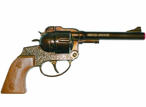 Peterkin Pistole 12-Schuß Super-Cowboy -