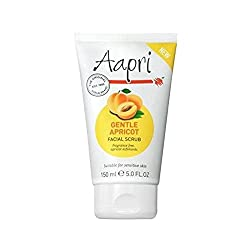 Aapri Gentle Scrub, 150 ml