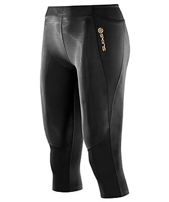 Skins A400 Capri 3/4 length compression Women