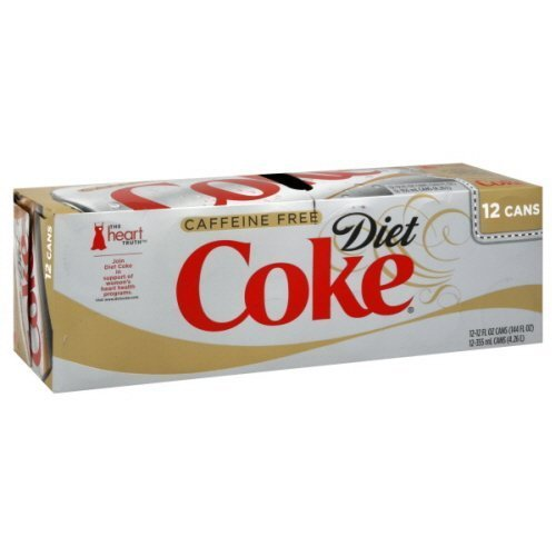 coke-diet-cola-caffeine-free-12-ct-12-fl-oz-cans-2-packs-by-n-a