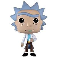 FunKo Pop! Vinilo - Rick & Morty: Rick