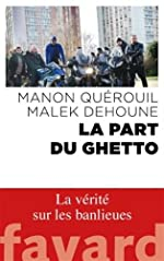 La part du ghetto de Manon Quérouil