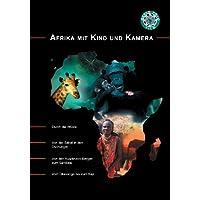 Afrika mit Kind und Kamera