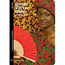 Omar Victor Diop, photographe
