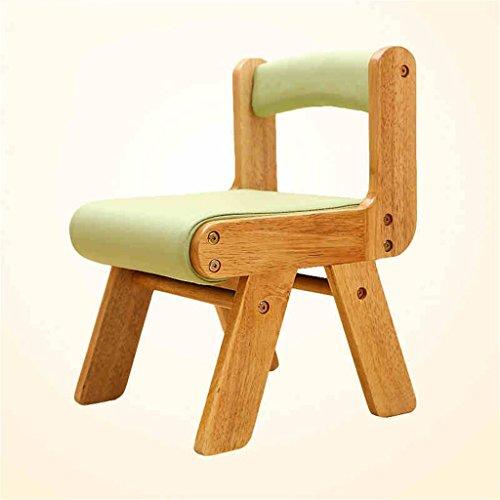 Ibuprofen Stuhlhocker Lounge Stühle Kleine Stühle Hocker Holz Lernstühle Home Holzstühle Kind Schreibstühle, c