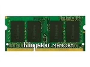 Kingston mémoire rAM 4Go pour sony vAIO sVS13 sVS1313 sVS13135, sVS13A35 sVS13A36 sVS1513 (sO dIMM 204 broches dDR3 1600 mHz pC 3-12800, 1,35 v, sans tampon), non-eCC