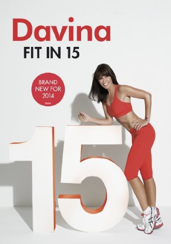 Davina - Fit in 15 [UK Import]