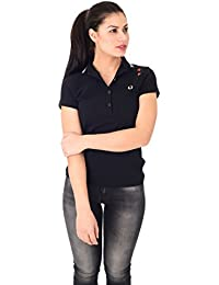 Polo Fred Perry Amy Winehouse SG8620 102 SG8620