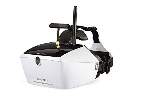 Walkera 17000600 Goggle V4 FPV Videobrille