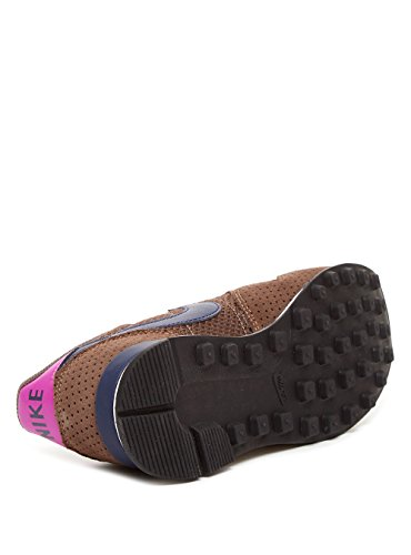 Nike Damen 828404-200 Turnschuhe Braun