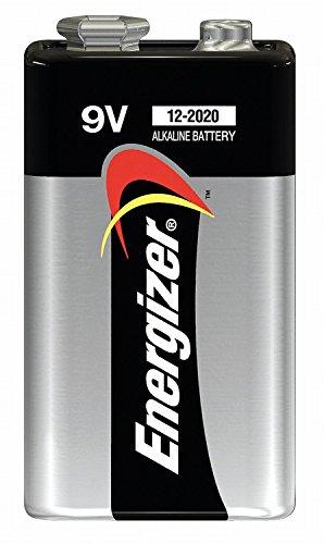Energizer Alkaline Power E-Block Batterien (2er Pack)