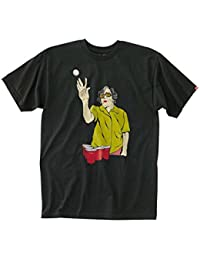 Herren T-Shirt Vans Nana Pong T-Shirt