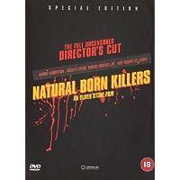 Confronta prezzi Natural Born Killers - Director'S Cut [Edizione: Regno Unito] [Edizione: Regno Unito] - Compra ora TV, DVD e Home Cinema a prezzi bassi