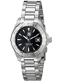 Tag Heuer way1410. ba0920 – Watch For Women Silver Stainless Steel Strap