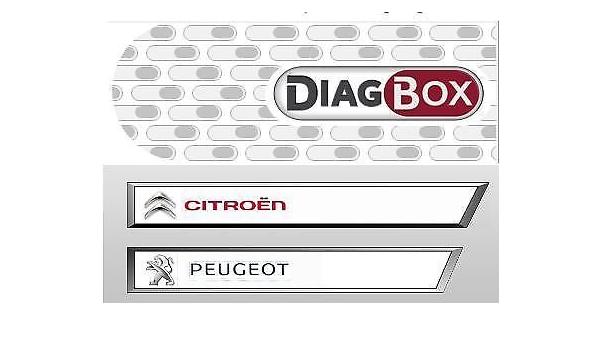 Diag Box 7 83 Lexia 3 Software For Actia Peugeot Elektronik