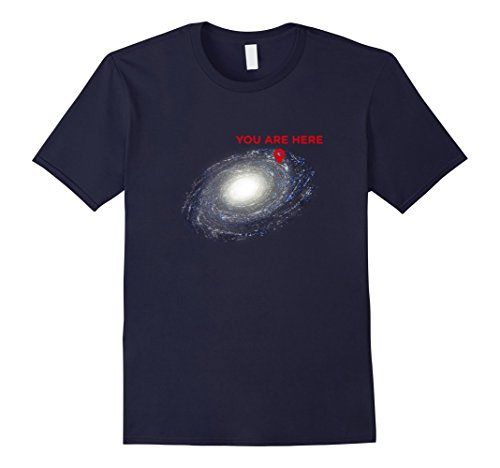 mens-you-are-here-milky-way-galaxy-science-science-fan-tee-2xl-navy