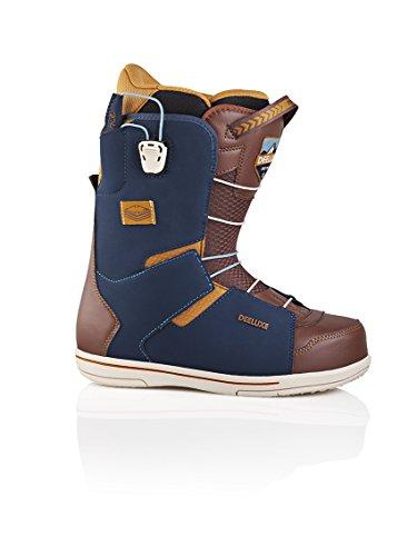 Deeluxe Herren Snowboard Boot Choice PF
