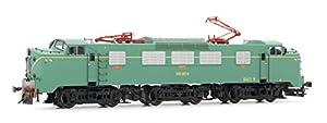 Electrotren - Locomotora 278-007 RENFE, época V (Hornby E3030)