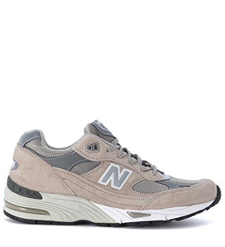 NEW BALANCE 991 CHAUSSURES taille US HOMME gris claro