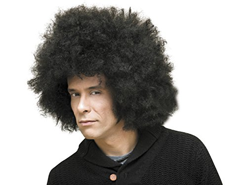 My Other Me Me - Peluca afro, XXL (Viving Costumes 202765)