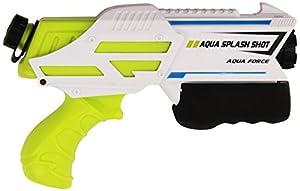Aqua Force - Pistola de Agua Splash Shot (Famosa 700012175)