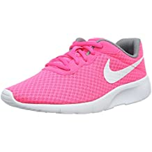 Nike Tanjun (Gs), Zapatillas de Deporte Niñas