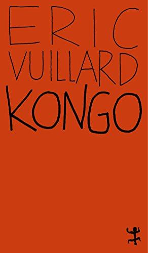Kongo (MSB Paperback)
