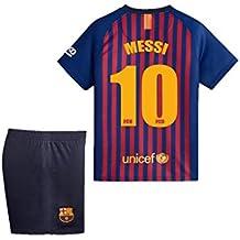 4c8239fdfd FCB BARÇA Box 1ª Equip 2018-2019 Messi