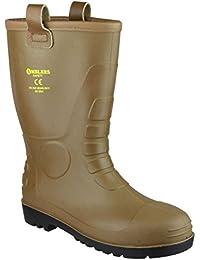Amblers Steel , Chaussures de sécurité pour homme 44 (10 UK)
