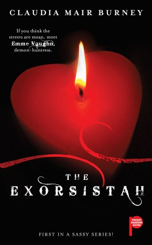 The Exorsistah (Pocket Readers Guide)