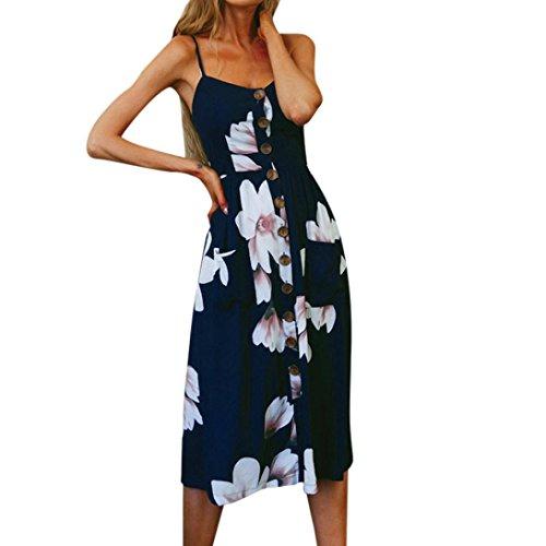 IMJONO Damen Oberteile Kleider Damen Schulterfreie Oberteil mit Schnürung Schöne Rückenfreies Lange Spitze Schicke Rückenfrei geschnürtes Schulterfrei Festliche (EU-32/CN-S,Blau) (Marine Life Vest)