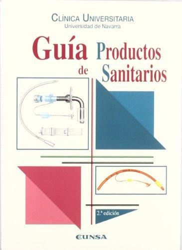 Guía de productos sanitarios por J. Giráldez