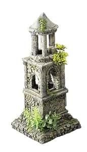 Europet Bernina 234-105399 Decor Mausoleum 14.5 x 13.7 x 30.2 cm