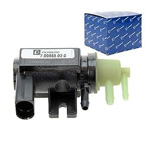 Pierburg 7.00868.02.0 Capteur de Pression Turbocompresseur