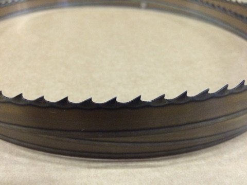 INCA 53.025.130 20mm, 8pas, 3tpi lame Expert 500