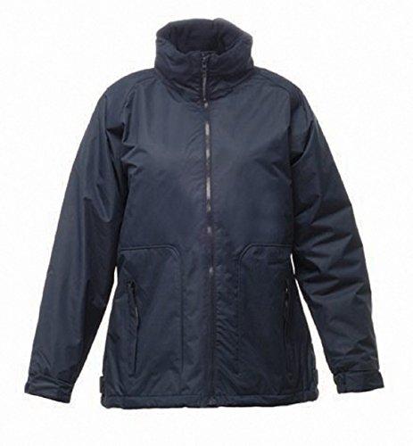 Regatta: Ladies` Hudson Jacket TRA306 Navy Blue