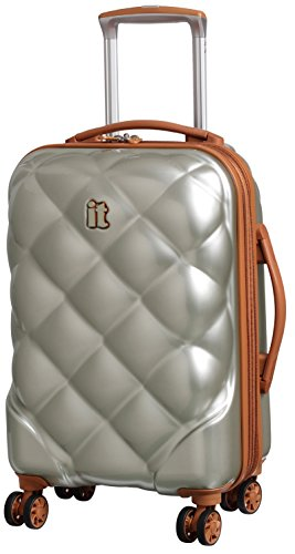 IT Luggage ,  Koffer champagnerfarben 54.5cm