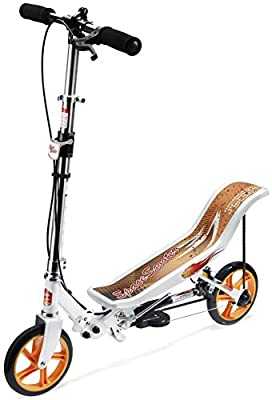 Space Scooter Variation