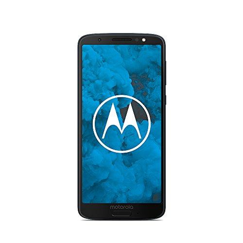 Motorola moto g6 Smartphone (14,5 cm (5,7 Zoll), 32GB interner Speicher, 3GB RAM, Android) Deep Indigo