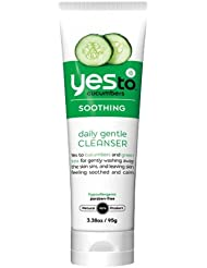 Yes to Cucumbers - Calming Cucumber - Gel nettoyant