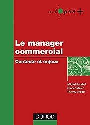 Le manager commercial (Économie - Gestion)