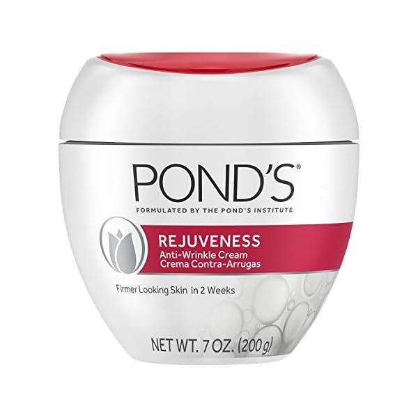 Ponds Rejuveness Anti-Wrinkle Cream 7oz